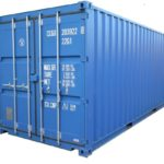 20 ft zeecontainer verhuur